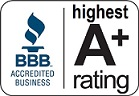 Best Computer Repair in Burnaby, BBB Accredited, Highest BBB A+ Rating
